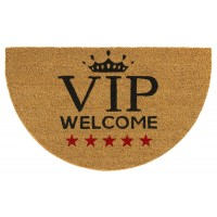 Kokosfußmatte VIP Welcome