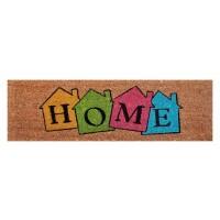 Kokosfußmatte Colourful Home mini