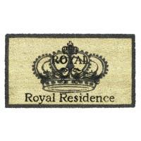 Kokosfußmatte Ruco Print royal residence