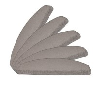 Stufenmatte Bernstep grau