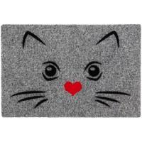 Fußmatte Noblesse Kätzchen