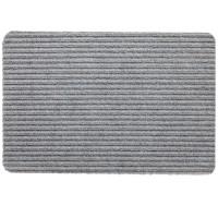 Fußmatte Saphir 550 grau