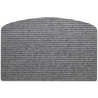 Fußmatte Saphir 850 grau