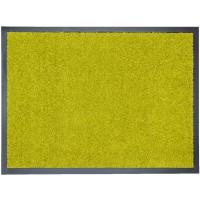Fußmatte continental frühlingsgrün