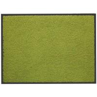 Fußmatte washtex grün