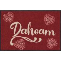 Fußmatte Dahoam