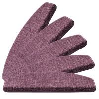 Stufenmatte Imola purple Sparpaket