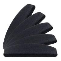 Stufenmatte Livorno schwarz Sparpaket