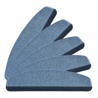 Stufenmatte Paris jeans blau Sparpaket
