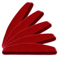 Stufenmatte Parma rot Sparpaket