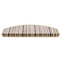 Stufenmatte Relax pepper stripe
