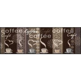 Fußmatte Salonloewe Design Kaffeehaus XXL