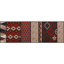 Fußmatte Salonloewe Design Andira Nature 60cm x 180cm