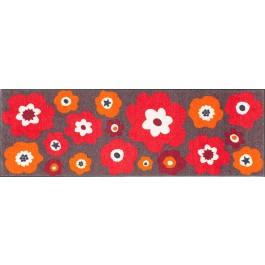 Fußmatte Salonloewe Design Florido 60cm x 180cm