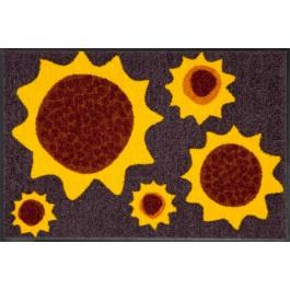 Fußmatte Salonloewe Design Amiga del Sol 50cm x 75cm