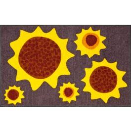 Fußmatte Salonloewe Design Amiga del Sol 75cm x 120cm