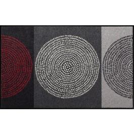 Fußmatte Salonloewe Design Nestor 75 cm x 120 cm
