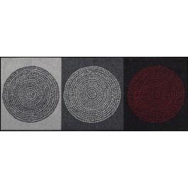 Fußmatte Salonloewe Design Nestor 75 cm x 190 cm