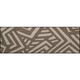 Fußmatte Salonloewe Design Malte XXL