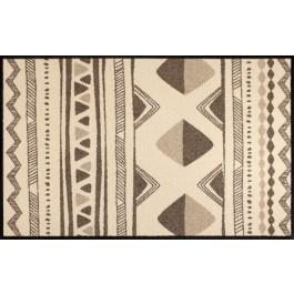 Fußmatte Salonloewe Design Savannah 50 cm x 75 cm