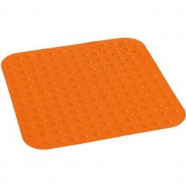 Duscheinlage orange