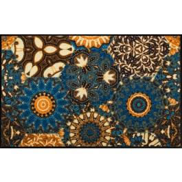 Fußmatte Salonloewe Design Anisha 75 cm x 120 cm