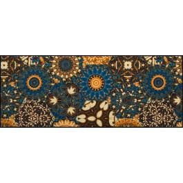 Fußmatte Salonloewe Design Anisha 75 cm x 190 cm