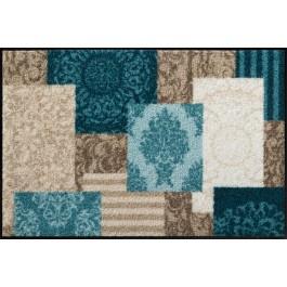Fußmatte Salonloewe Design Gloria 50 cm x 75 cm