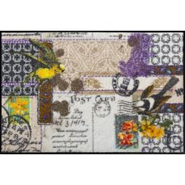 Fußmatte Salonloewe Design Natalie 50 cm x 75 cm