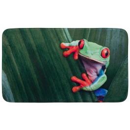Badematte Frog