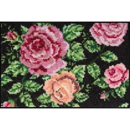 Fußmatte Salonloewe Design Piroschka 50 cm x 75 cm