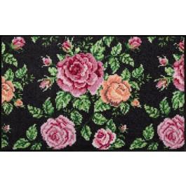 Fußmatte Salonloewe Design Piroschka 75 cm x 120 cm