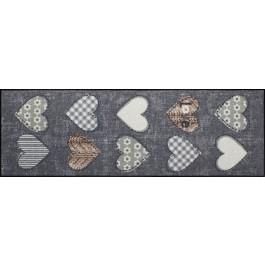 Fußmatte Salonloewe Design Lovely XXL