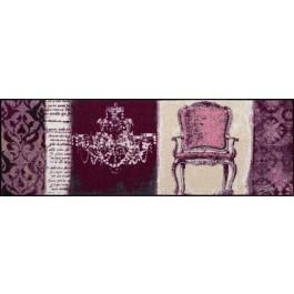 Fußmatte Salonloewe Design Extravaganza 60cm x 180cm
