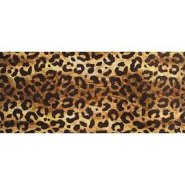 Fußmatte Clean Keeper Leopard XL