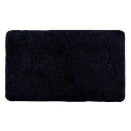 Badteppich Teppi schwarz