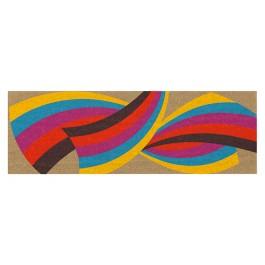 Kokosfußmatte Cocoprint Colori Pop Art small