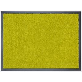Fußmatte Lako Uni Continental grün