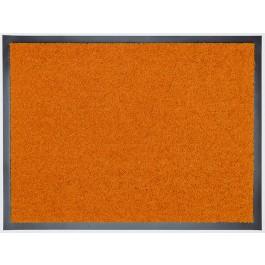 Fußmatte Lako Uni Continental orange