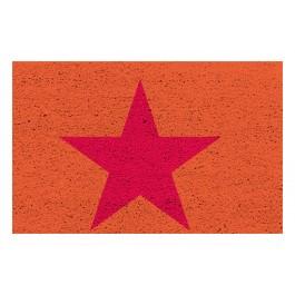 Fußmatte Eurographics Red Star