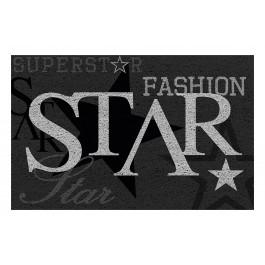 Fußmatte Eurographics Star Fashion