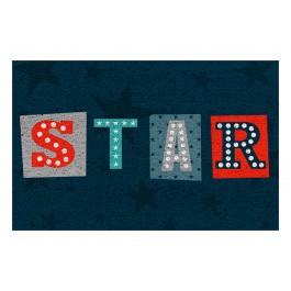 Fußmatte Eurographics Star Light