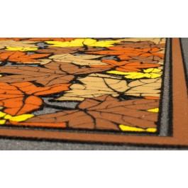 Fußmatte Herbstzauber