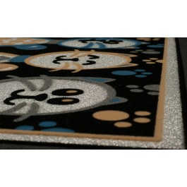 Fußmatte Katzentrio