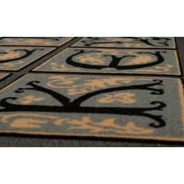Fußmatte Celtic Letter