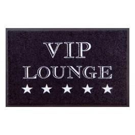 Fußmatte Deco & Wash VIP Lounge schwarz XL