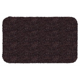 Fußmatte Aqua Luxe braun