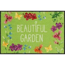 Fußmatte Beautiful Garden