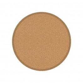 Fußmatte Clean Keeper beige rund XL
