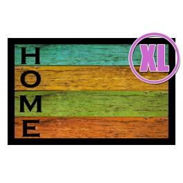 Fußmatte Deco & Wash Home XL
